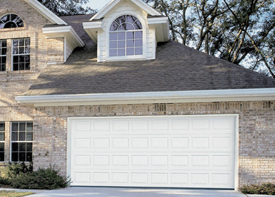 Murphy murphy in the middle for Garage door repair tampa